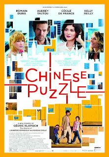 Watch Chinese Puzzle (Casse-tête chinois) (2013) movie free online