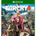 FAR CRY 4 XBOX ONE Game Free Download