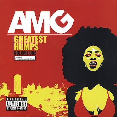 AMG – Greatest Humps Vol. 1 (CD) (2002) (320 kbps)