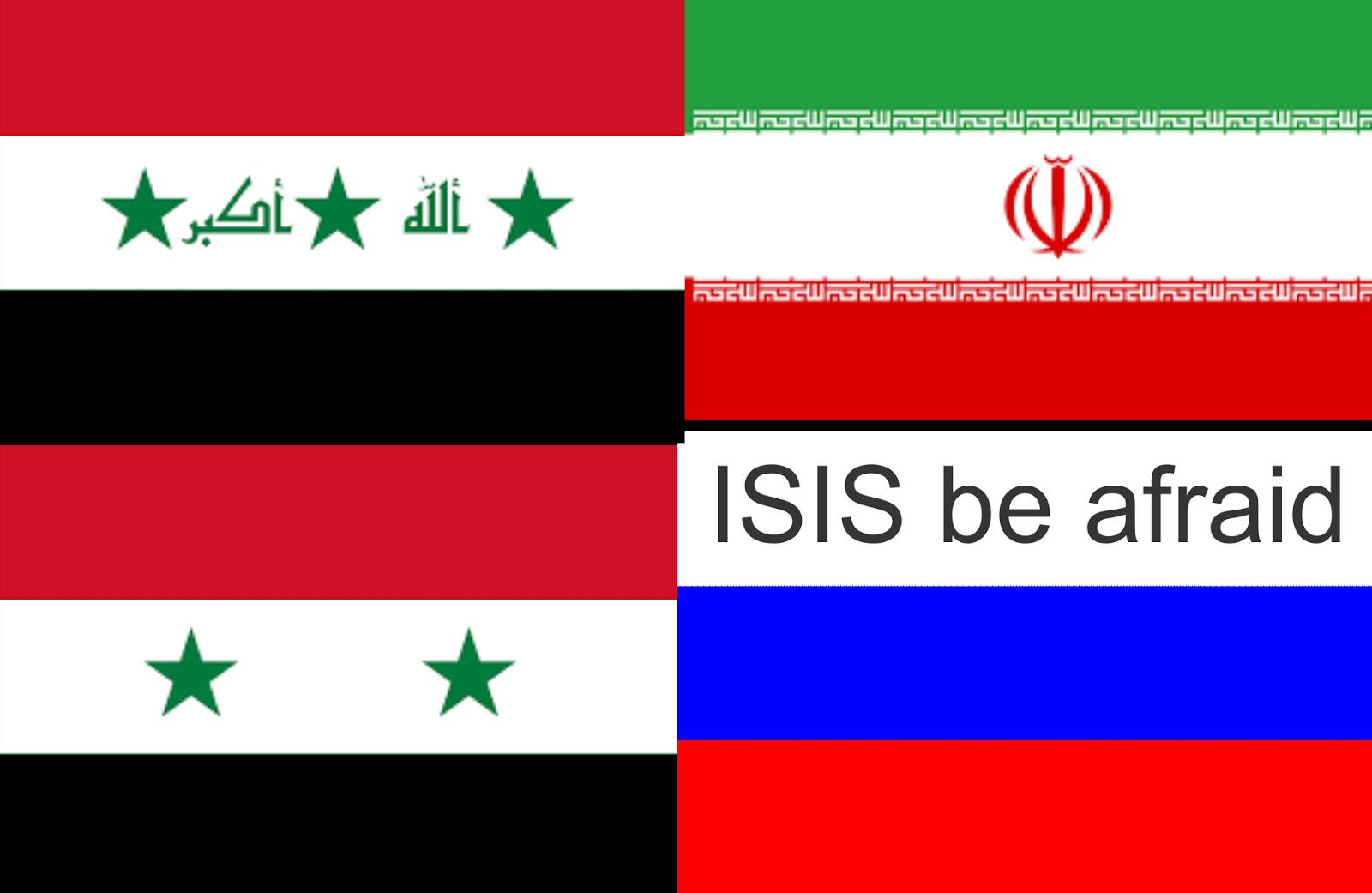 Kumpulan Negara Pendukung Assad