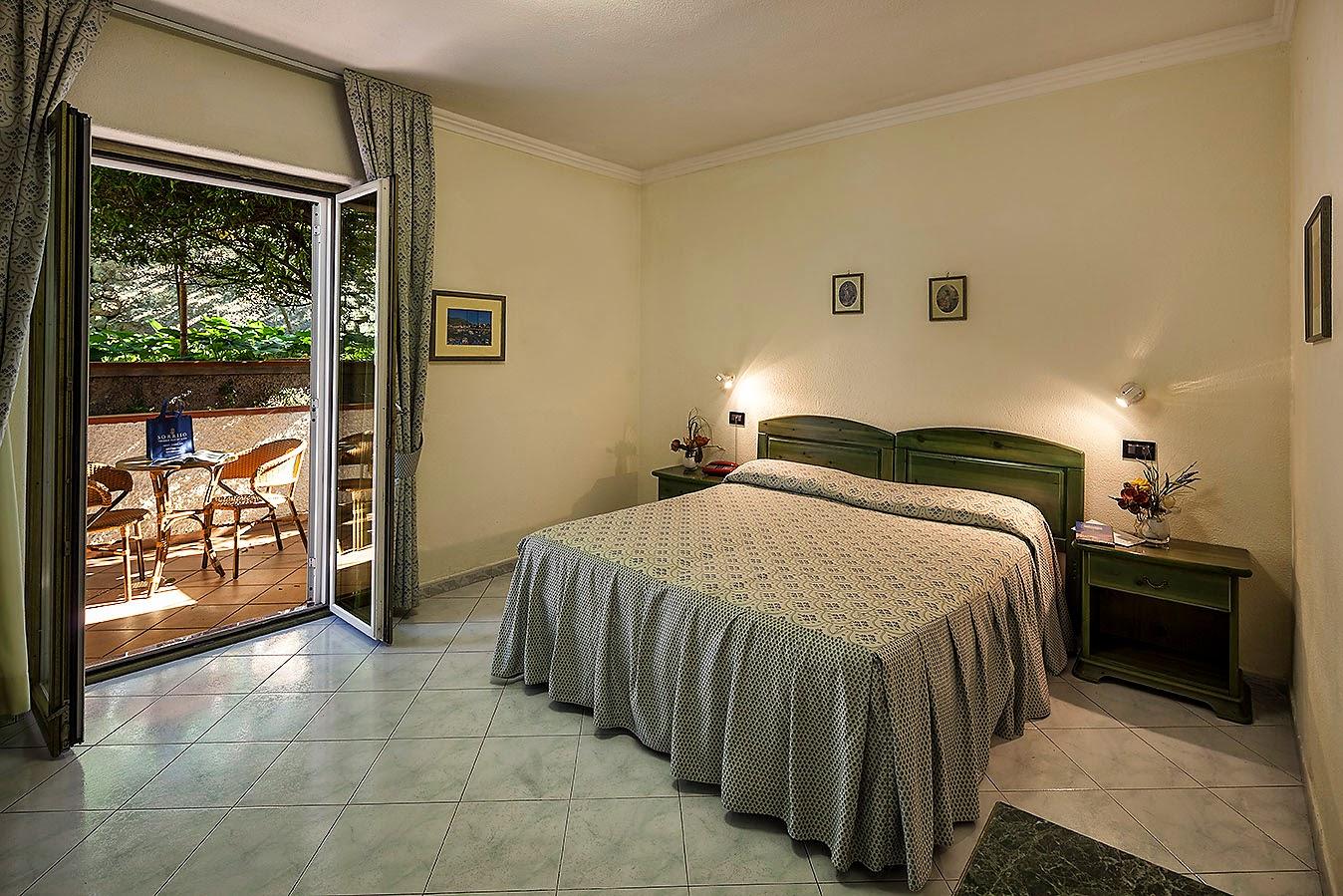 Sorriso Resort Ischia - Camere / Rooms