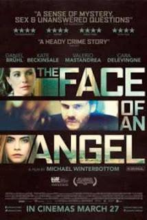 El rostro de un angel en Español Latino