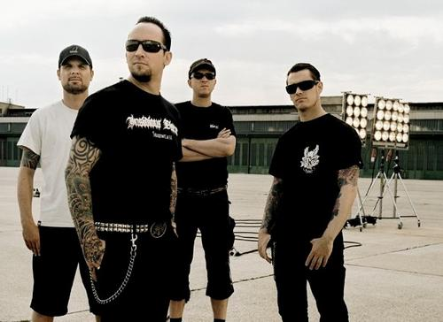 Paul Lamb to record with Danish Rock Band Volbeat | WORLD OF HARMONICA