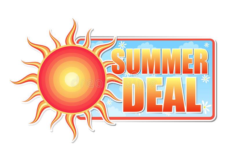 SUMMER DEALS!!!