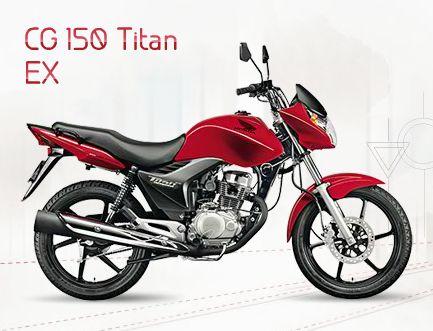 titan 150 2013