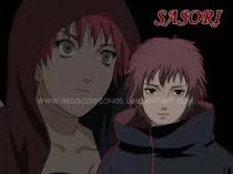 Sasori and Sasori