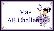May IAR Challenge до 08/06