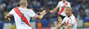 Cruzeiro 0 x 3 River Plate: Veja os gols da partida