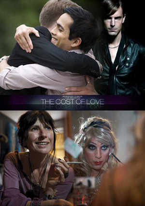 The Cost of Love: This is an indie gay themed film from writer and director ...