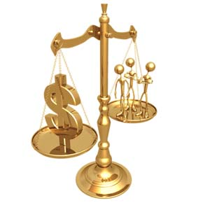 Equilibrio financiero