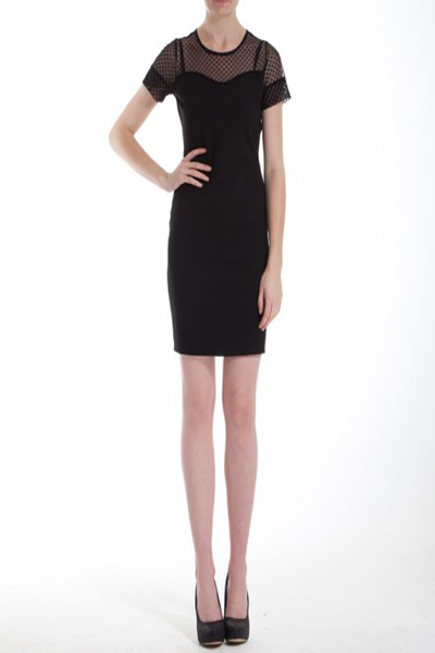 koton yeni sezon 2013 elbise-30