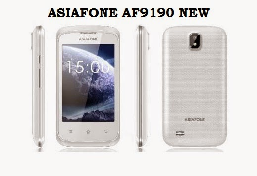Harga dan Spesifikasi Asiafone AF9190 New Murah 399.000