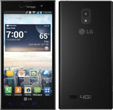 LG Spectrum 2 / LG VS930