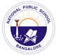 National Public School Indiranagar Logo