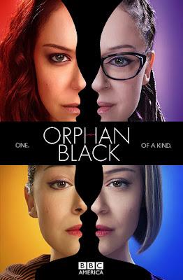Orphan Black temporada 3