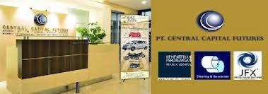 Lowongan Kerja di PT Central Capital – Semarang (Manager Marketing, Asisten Manager Marketing, Management Trainee dan Administrasi)
