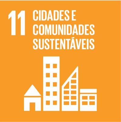 LEMBREMOS A AGENDA 2030 | UM ODS DE CADA VEZ | OBJETIVO 11 | «Cidades e Comunidades Sustentáveis»