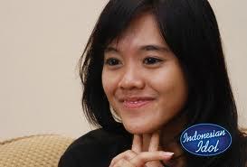 Gambar Foto Video Rosa Indonesian Idol Terbaru TErkini Update