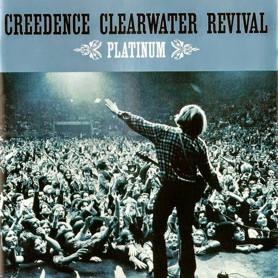 Onda Disco Forever 4 Creedence Clearwater Revival