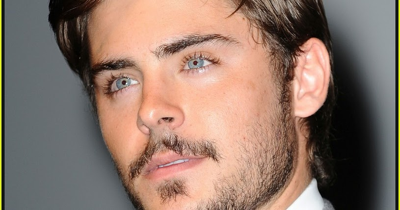 Its All About Celebrit... Zac Efron