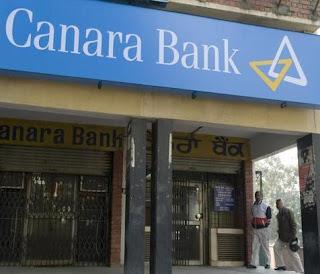 Canara Bank Results 2013