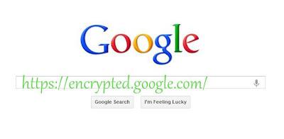 Google Encrypted