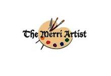 I love Merri Artist