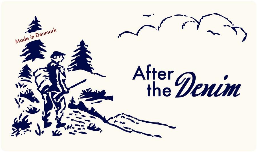After the Denim