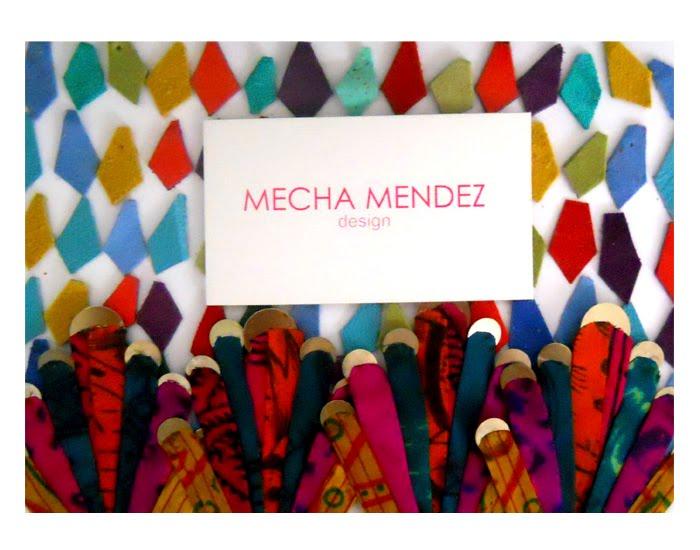 MECHA MENDEZ BALESTRA