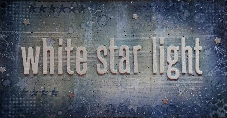 White Star Light