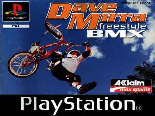 download dave mirra freestyle bmx setup file