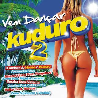 Download Vem Dançar Kuduro 2