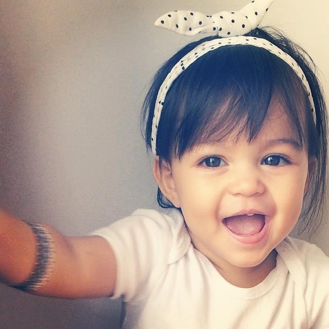 Sienna meine süße Nichte ♥