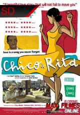 Assistir Filme Chico & Rita Dublado Online