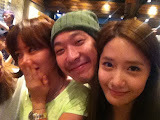 Girls Generation Yoona and Haha