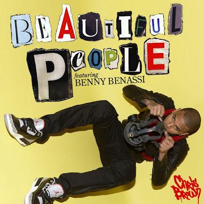 Chris Brown - Beautiful People (feat. Benny Benassi) Lyrics