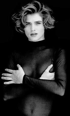 Kristy Swanson actriz de cine