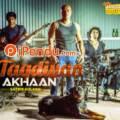 taqdiyan akhaan satbir aulakh ft. band pulse