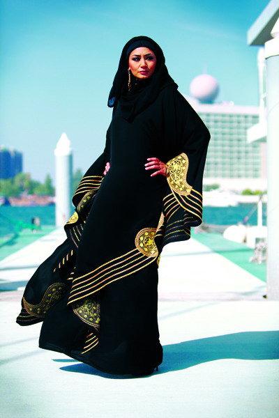 Арабская Одежда Для Женщин