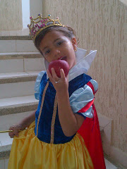 Feliz Cumpleaños Princesita!!!!
