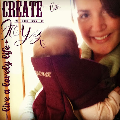 Stokke MyCarrier Baby Carrier #BabyWearing #Baby #KeepThemClose #WearAllTheBabies