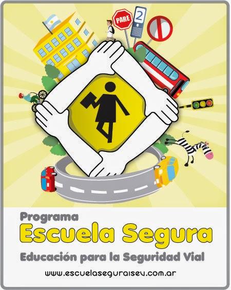 Programa Educativo Vial Azul El ISEV