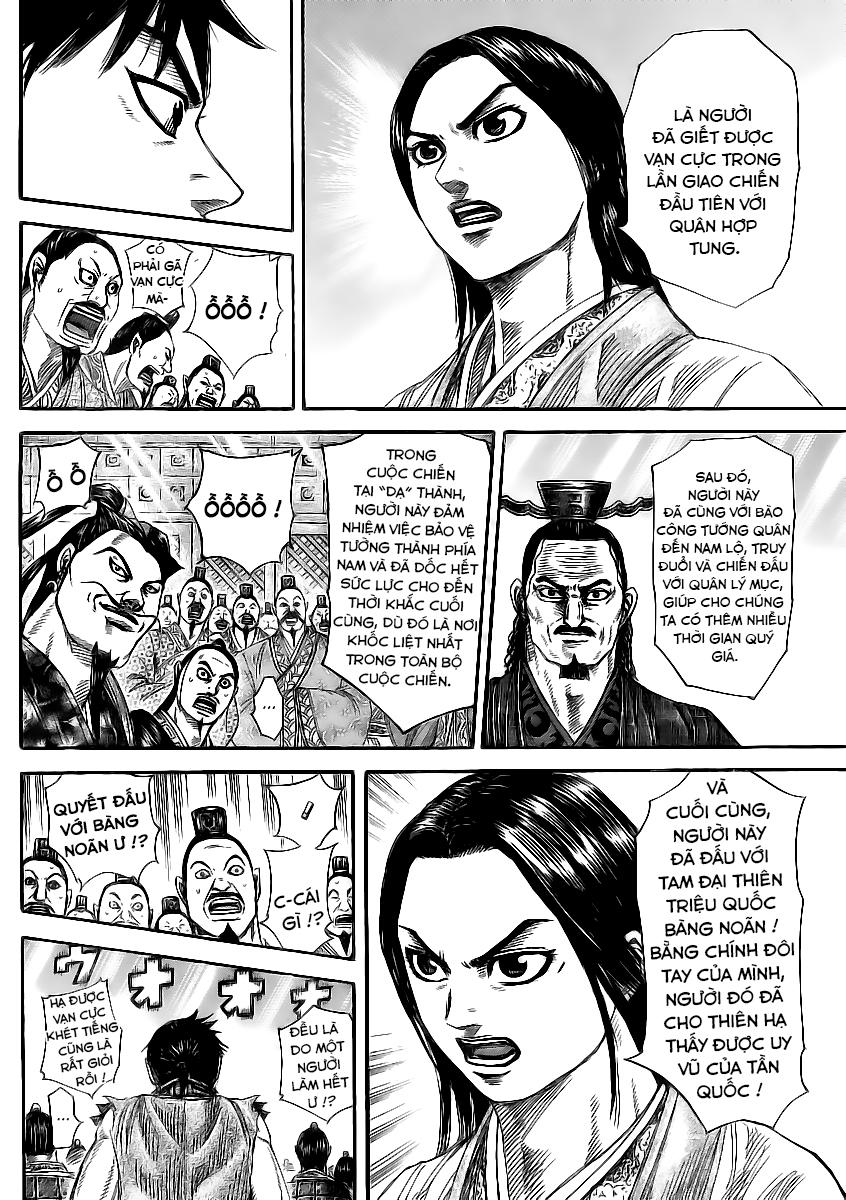 Kingdom – Vương Giả Thiên Hạ (Tổng Hợp) chap 355 page 12 - IZTruyenTranh.com
