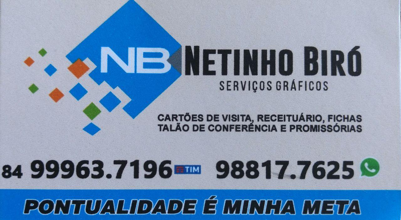 Serviços Gráficos em Pau dos Ferros/RN