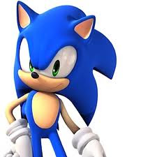 Un blog mas de Sonic the hedgehog