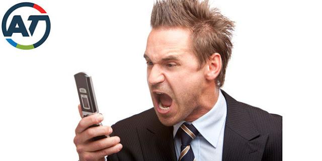 6 Cara Memperkuat Sinyal Smartphone Yang Lemah