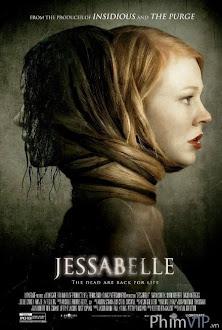 Xem phim Tế Xác - Jessabelle