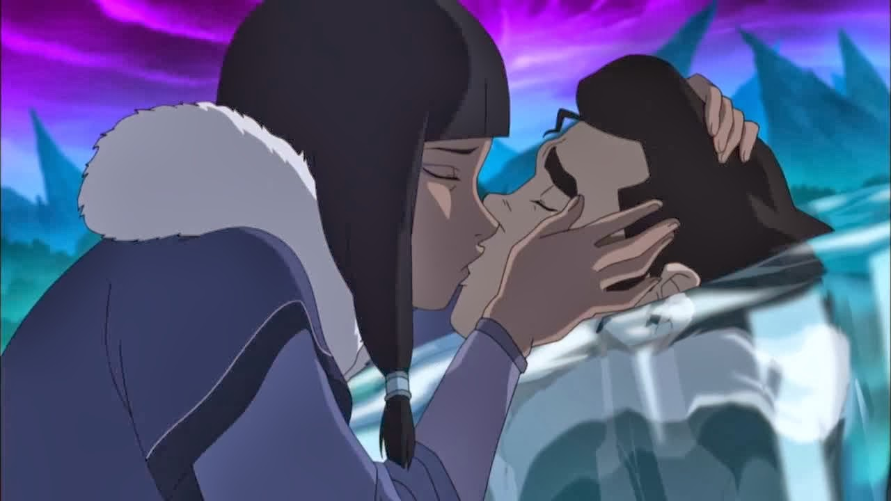 bolin and eska relationship questions