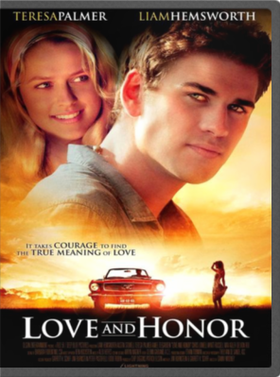Amor y Honor (2013) 720p HD Dual Latino – Ingles ()