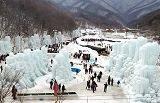 เทศกาลฤดูหนาวที่เมืองชองยาง